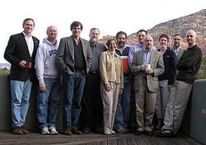 FBCI Board in Sedona