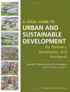 A Legal Guide to Urban and Sustainable Development
