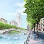River Walk