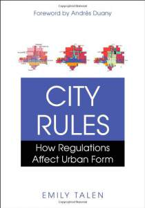 City Rules Cover