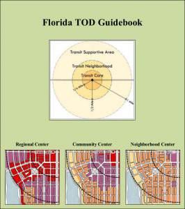 Florida TOD Guidebook Cover